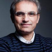 Christophe Blandin Estournet Vice-Président de Clowns Sans Frontières