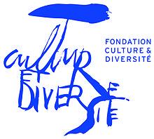 Logo fondation Culture et diversité