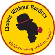 Clowns Without Borders - Afrique du Sud