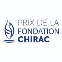 Logo Fondation Chirac