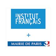 Institut français & Ville de Paris