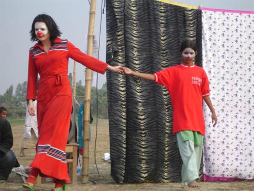 Bangladesh - Décembre 2006