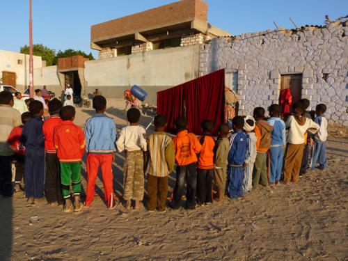 Egypte - Décembre 2013