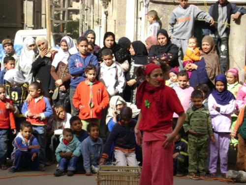 Egypte - Janvier 2009