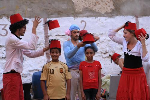 Egypte - Juin 2014