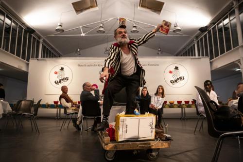Clowns Sans Frontières © Joseph Banderet - France 2019