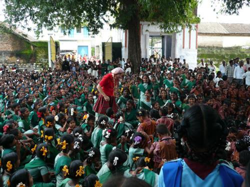 Inde - Décembre 2010