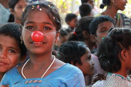 Inde - Février 2015