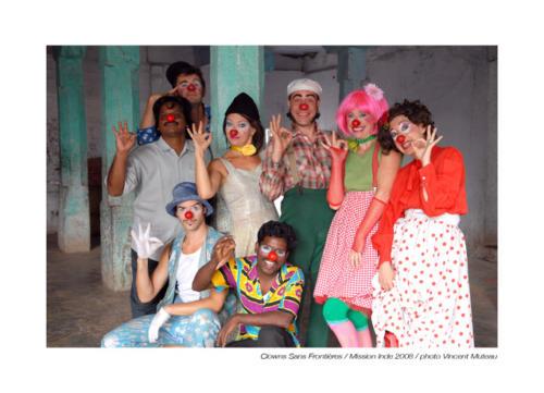 Inde - Janvier 2008