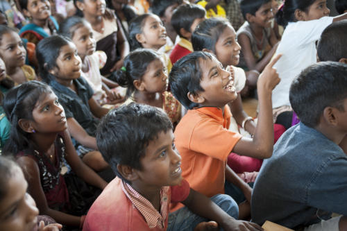 Inde - Novembre 2012