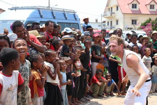 Madagascar - Octobre 2016