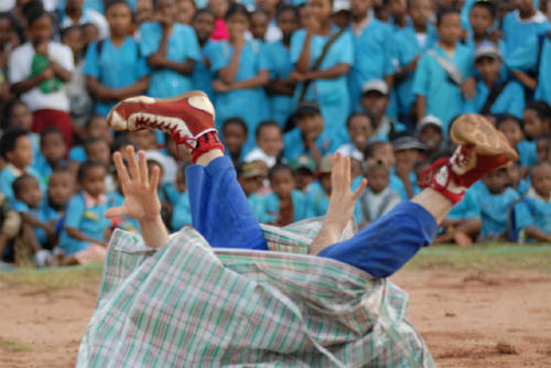 Madagascar - Avril 2006