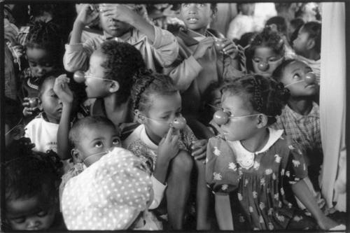 Madagascar - Décembre 2002