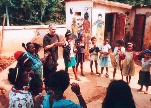 Madagascar - Novembre 2001