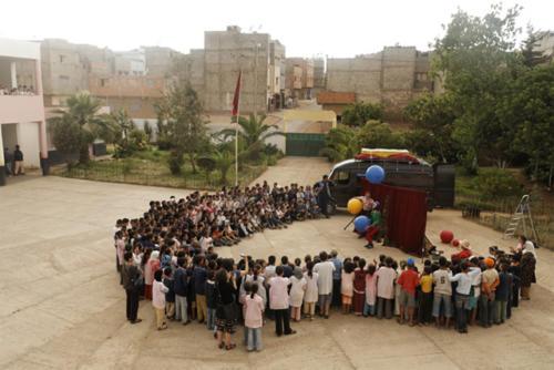 Maroc - Mai 2006