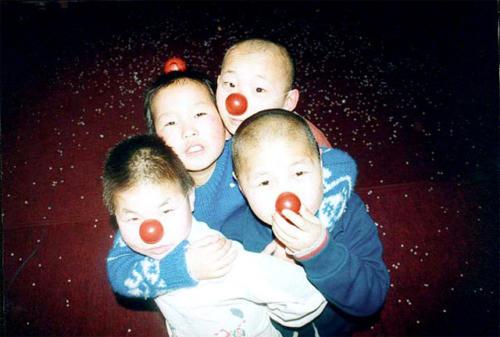 Mongolie - Février 2001