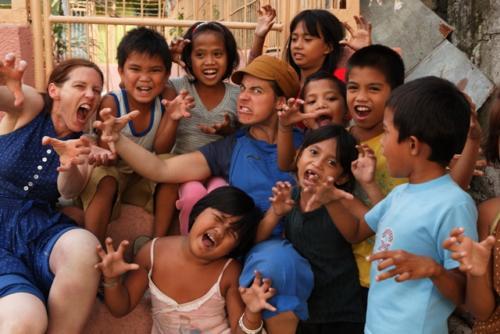 Philippines - Avril 2009