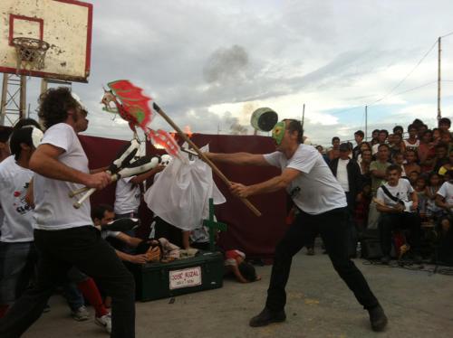 Philippines - Novembre 2011