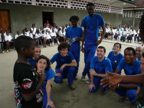RDC - Février 2007
