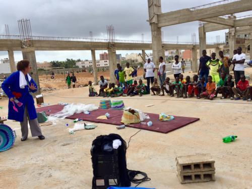 Sénégal - Août 2018