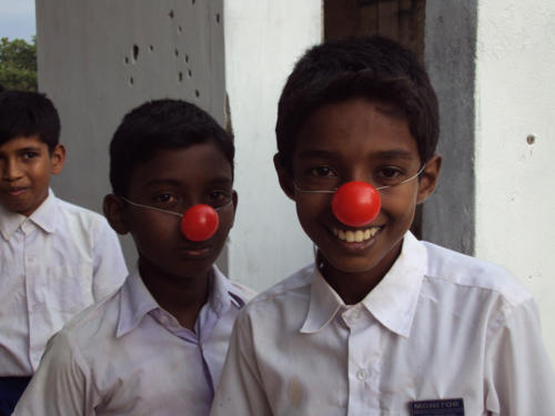 Sri Lanka - 2011