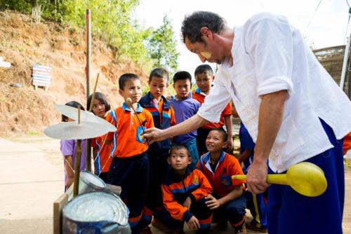 Thaïlande - Janvier 2007